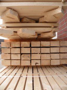 Abbundzentrum Pieper Holzbau